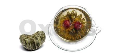 Hao Shi Cheng Shuang - Nesmírné štěstí 50 g (6 kusů) / kvetoucí čaj