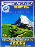 ARJUNA - Heart tea