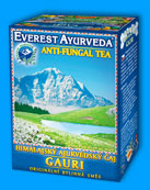 GAURI / Everest Ayurveda (P), Ltd.,Nepal