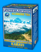 KARAVI / Everest Ayurveda (P), Ltd.,Nepal