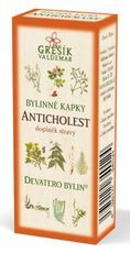 Anticholest 50 ml / tinktura